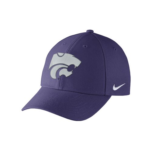 Nike Men's Kansas State University Dri-FIT Classic Cap