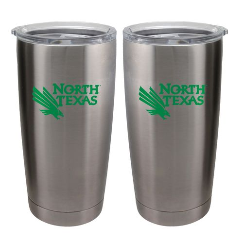 Boelter Brands University of North Texas Ultra 20 oz. Tumbler
