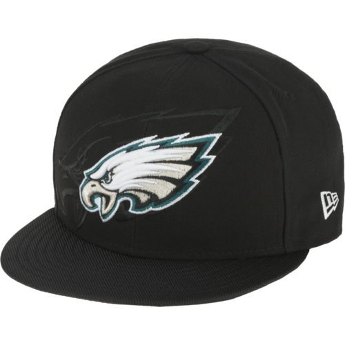 New Era Men's Philadelphia Eagles NFL16 59FIFTY Cap