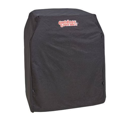 Display product reviews for Outdoor Gourmet Universal Ripstop Grill Cover