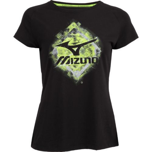 Mizuno™ Women's Softball T-shirt