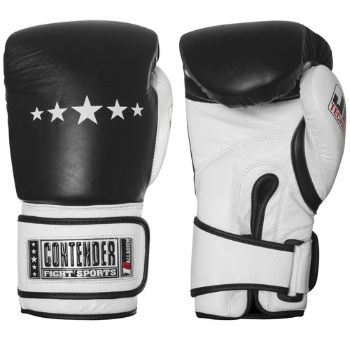 Contender Fight Sports Adults' JEL World MMA Bag Gloves - view number 1
