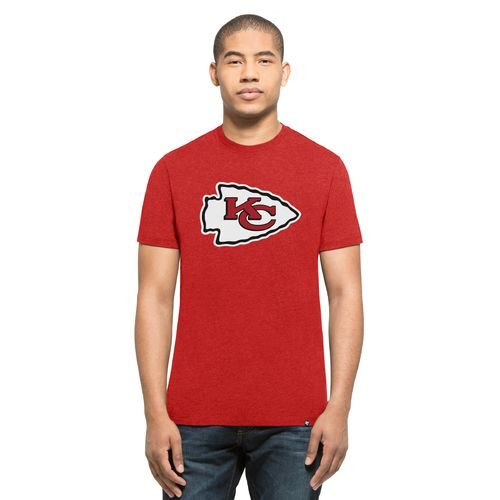 '47 Kansas City Chiefs Logo Club T-shirt