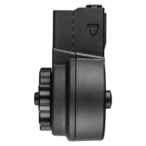 X Products X-25 .308 Win./7.62 NATO AR-15 50-Round Drum Magazine - view number 3