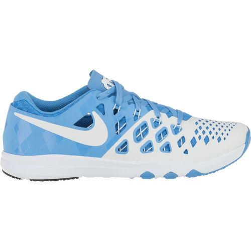 Display product reviews for Nike Men's Train Speed 4 AMP University of North Carolina Training Shoes
