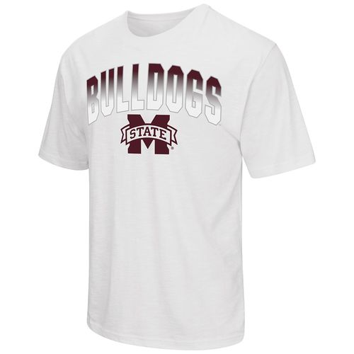 Colosseum Athletics™ Men's Mississippi State University Golden Boy T-shirt - view number 2