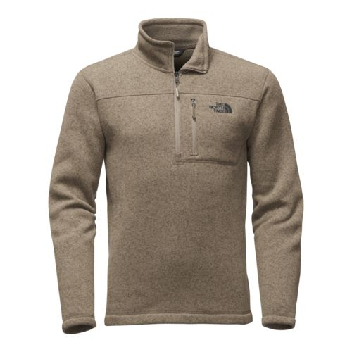 The North Face® Men's Gordon Lyons 1/4-Zip Pullover