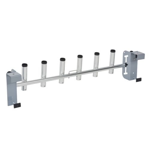 H2O XPRESS Heavy-Duty Aluminum Travel Rod Rack - view number 4