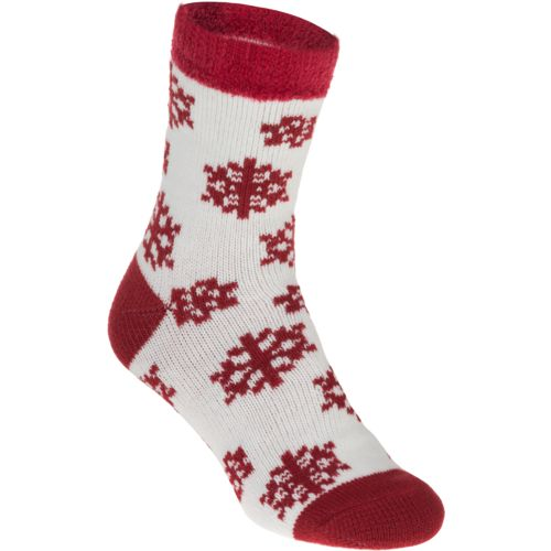 Magellan Outdoors™ Women's Lodge Snowflake Socks