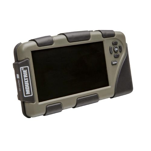 "Display product reviews for Moultrie 4.3"" Picture and Video Viewer"