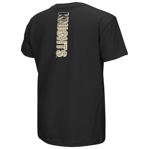 Colosseum Athletics™ Youth University of Central Florida Gack Short Sleeve T-shirt - view number 2