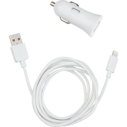 iHome 5' Lightning Charge and Sync Cable