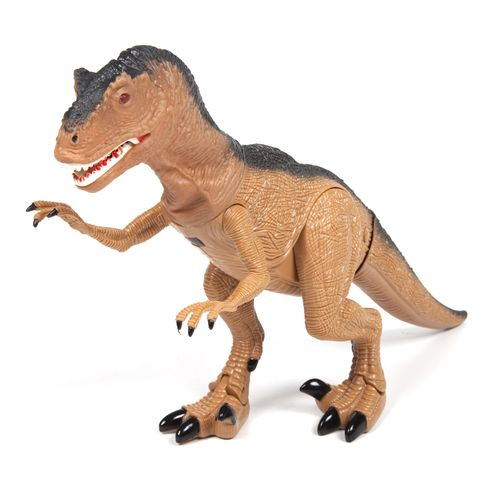 World Tech Toys Dino World RC Giganotosaurus - view number 1