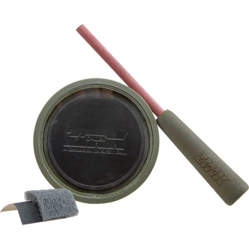 Zink Calls Thunder Ridge Series Friction Turkey Call - view number 1