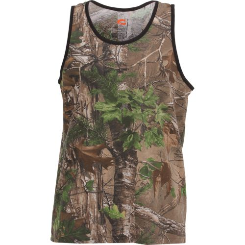 O'Rageous® Men's Realtree Swim Tank Top