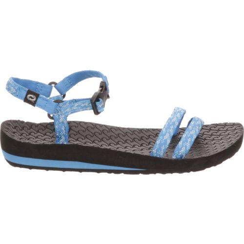 O'Rageous Women's 2-Strap Sandals - view number 1
