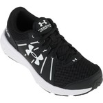 Under Armour Women's UA Dash RN 2 Wide Running Shoes - view number 2