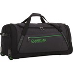 Magellan Outdoors 30 in Wheeled Duffel Bag - view number 5