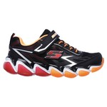 SKECHERS Boys' Skech-Air 3.0 Shoes - view number 3