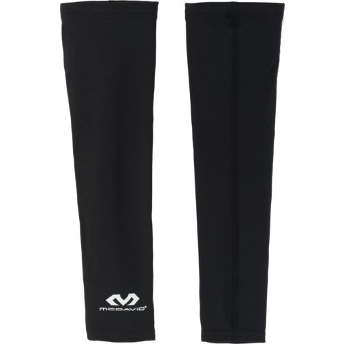 McDavid Adults' Compression Arm Sleeves 2-Pack - view number 1