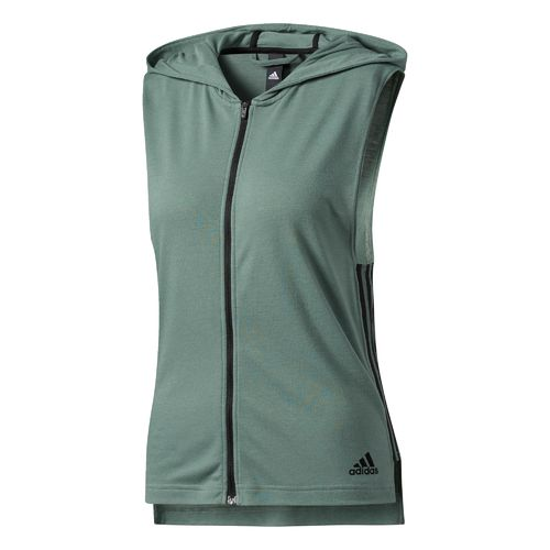 Display product reviews for adidas Women's SL Full Zip Hoodie