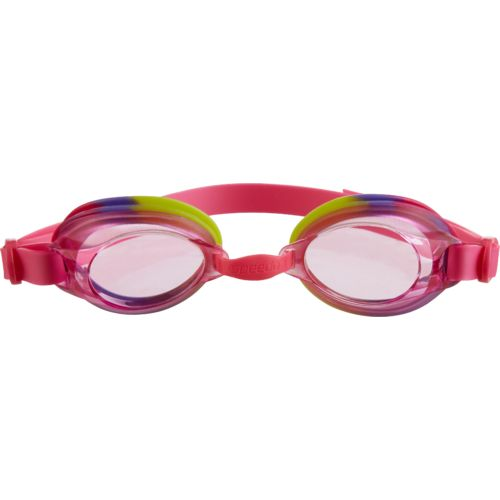 Speedo Girls' AC Kiwa Goggles 3-Pack - view number 4