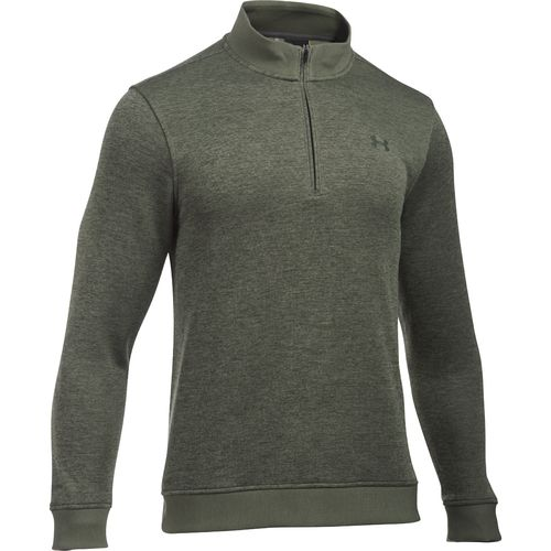 Under Armour Men's Storm SweaterFleece 1/4 Zip Shirt