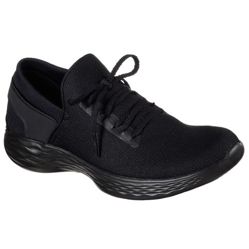SKECHERS Women's GOwalk YOU Gore Slip-On Shoes - view number 2