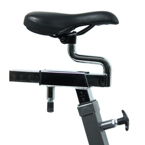 Sunny Health & Fitness Asuna 5100 Belt Drive Commercial Indoor Cycling Bike - view number 5