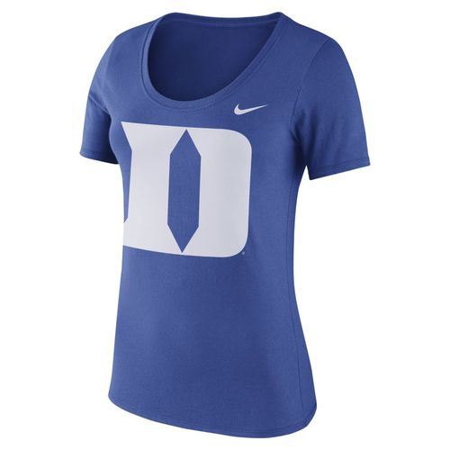 Cheap Nike Women's Duke University Logo Short Sleeve T-shirt