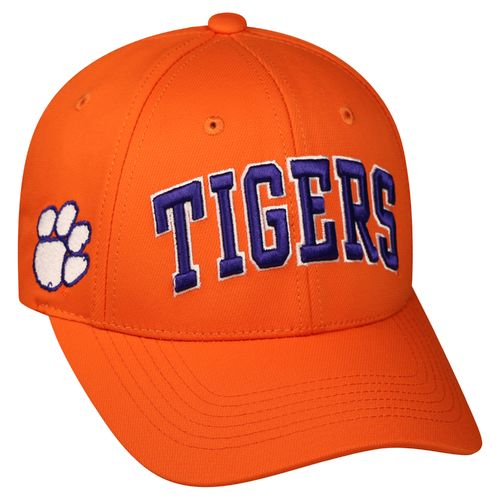 Top of the World Men's Clemson University Fresh Adjustable Cap