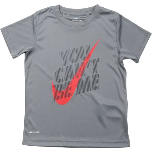 Nike Boys' You Can't Beat Me Dri-FIT T-shirt