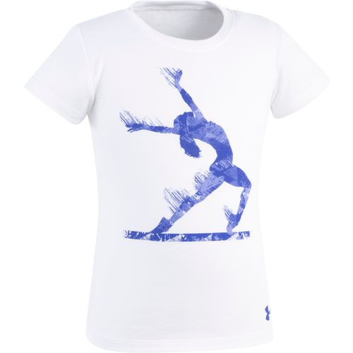 Under Armour Girls' Stick It T-shirt - view number 1