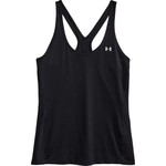 Under Armour Women's HeatGear Racer Tank Top - view number 4
