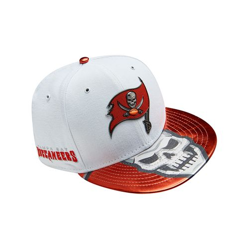 New Era Men's Tampa Bay Buccaneers 59FIFTY NFL17 Official On Stage Cap - view number 10