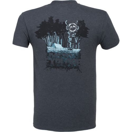 Magellan Outdoors Men's Camp Rooted T-shirt - view number 1