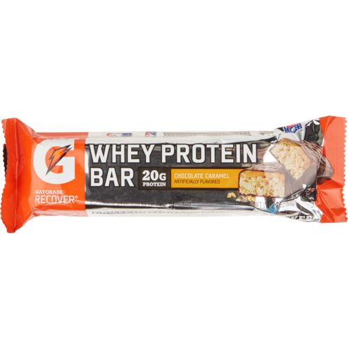 Gatorade Whey Protein Bars - view number 2
