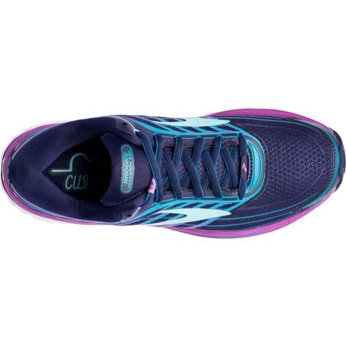Brooks Women's Glycerin 15 Running Shoes - view number 4