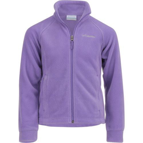 Display product reviews for Columbia Sportswear Girls' Benton Springs Fleece Jacket