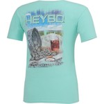 Heybo Men's Shuckin' T-shirt - view number 2