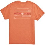 Magellan Outdoors Men's Outdoor Gear T-shirt - view number 4