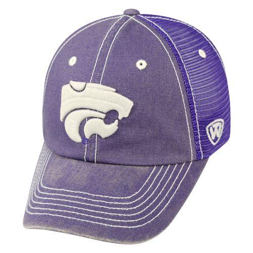 Top of the World Men's Kansas State University Crossroad TMC Cap