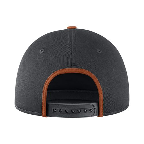 Nike Men's University of Texas ND Energy True Matte Cap - view number 2