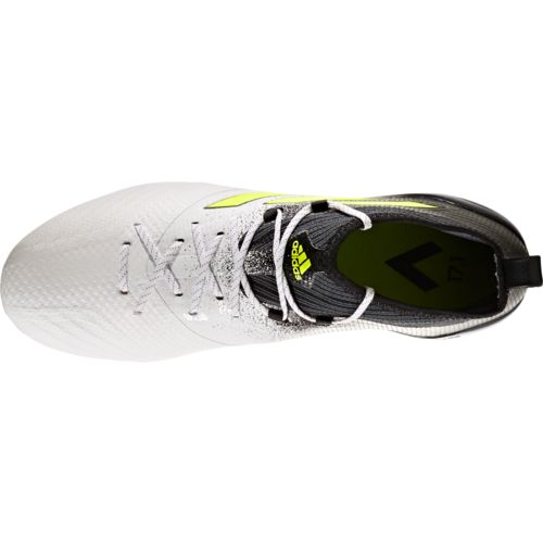adidas Men's Ace 17.1 FG Soccer Cleats - view number 4