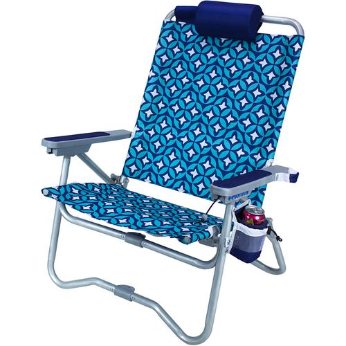 GCI Outdoor Waterside Bi-Fold Beach Chair - view number 1