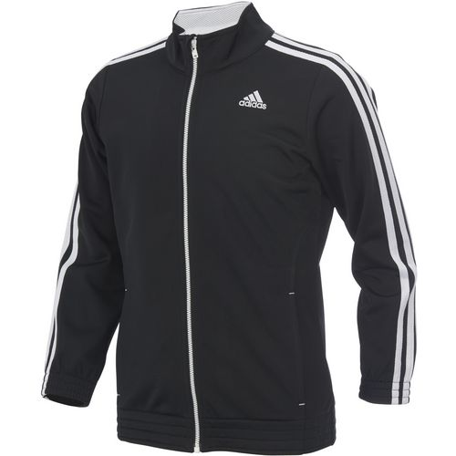 adidas Girls' Tricot Jacket