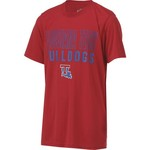 Colosseum Athletics Boys' Louisiana Tech University Team Mascot T-shirt - view number 3