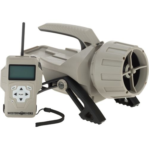 Western Rivers Mantis 100 Electronic Call with Remote - view number 2
