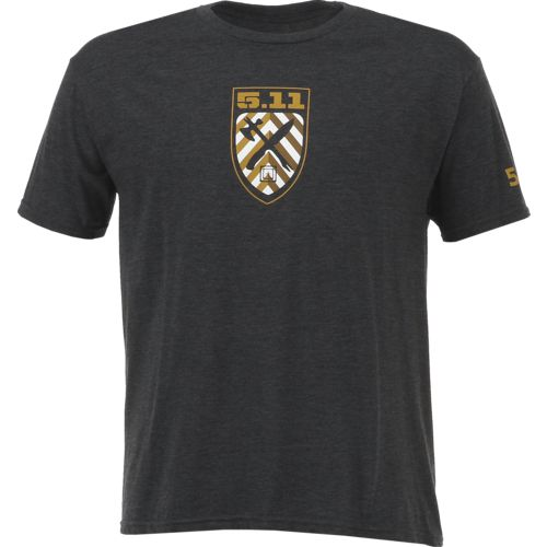 5.11 Tactical Men's Camping Crest Short Sleeve T-shirt - view number 1
