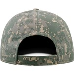Top of the World Men's University of Georgia Flagship Digi Camo Cap - view number 2